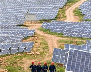 英媒:中国将建亚洲清洁能源超级电网 助化解地区资源矛盾