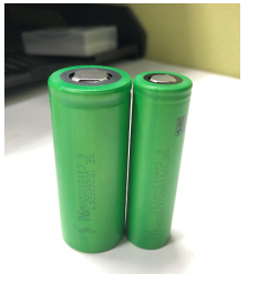 锂电池和18650鼻祖的涅槃重生