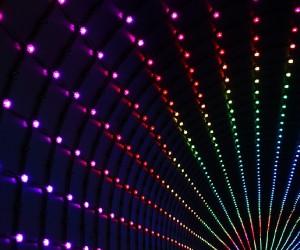 台湾地区 LED 厂商营收普遍下滑 Mini LED 明年将高速发展