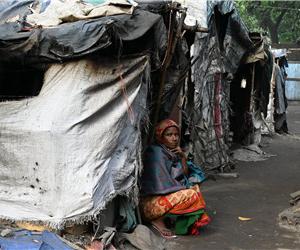 印度孟买最大贫民窟确诊病例破千
