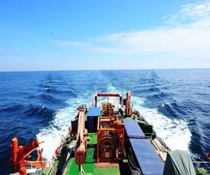 """""""海牛Ⅱ号""""成功下钻231米,刷新世界深海海底钻机钻深记录!"""