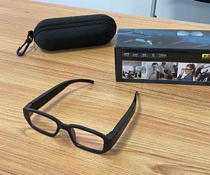 不足百元的谷歌眼镜体验:效果意外!