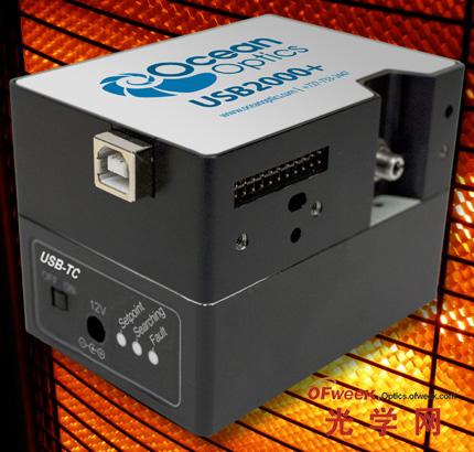 海洋光学USB-TC恒温控制器