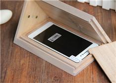 全球最薄手机OPPO R5开箱 厚度仅为4.85mm!【图赏】