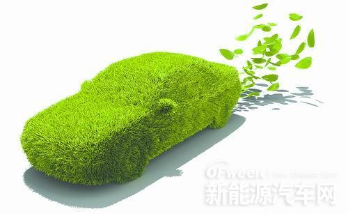 新能源汽车:混合动力/纯电动/氢燃料电池车各有千秋