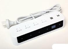 评测:摆上台面的微插座 可微信控制