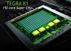 NVIDIA:64位Denver芯片完爆苹果A7芯片
