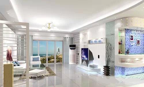 家居照明设计:用光营造爱的空间