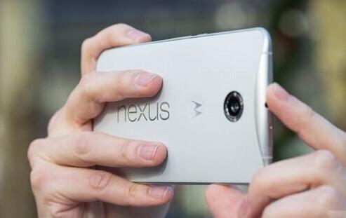 因为苹果 摩托罗拉Nexus 6才没有指纹识别