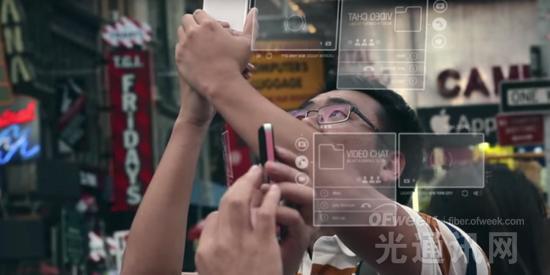 诺基亚明年将测试新型无线通信系统 pCell