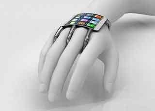 特立独行始终被模仿 盘点苹果带给我们的新颖技术