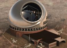 全球最大望远镜因原住民抗议停工