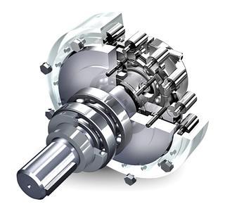 盤點國內外著名工業機器人減速器生產企業