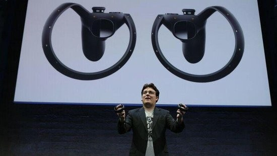 虚拟现实今昔对比:虚拟的时代要来了吗