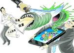 预装软件为何猖獗?剖析手机厂商与软件商的阳谋