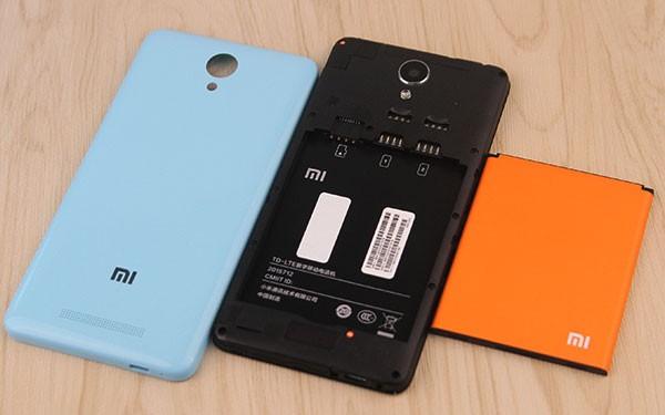 3060mAh可拆卸電池 除此之外,MIUI7在功耗上也有著不小的提升,MIUI7可以基于使用場景動態調度CPU、GPU性能,優化系統響應時間,配合3060mAh的大容量電池,紅米Note2的續航明顯提升。 拍照表現良好 拍照這個用戶需求最普遍的功能,紅米Note2自然也不能含糊,該機采用前置500W像素(F2.