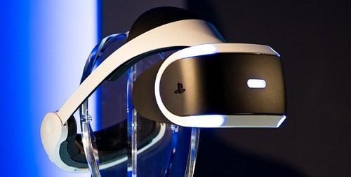 """索尼:VR头盔""""梦神""""整装待发 只是在等游戏支持"""