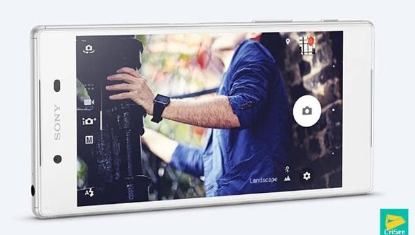 索尼Xperia Z5系列:黑科技定义移动娱乐