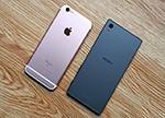 iPhone 6s/索尼Z5全面对比评测:iPhone胜在性能 索尼拍照略胜一筹
