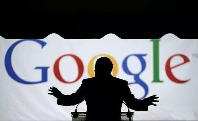 """助力智慧城市建设 谷歌定下""""16个""""小目标"""