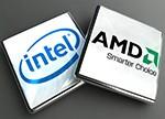 AMD、英特尔PC时代两大芯片巨头将何去何从?