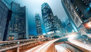 智慧城市建设信息安全 安防领域需先行
