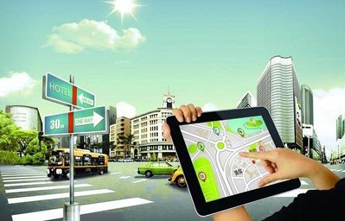 """新型智慧城市与传统相比""""新""""在哪里?"""