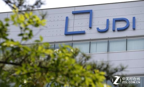 中韩厂商夹击!日本JDI准备突围OLED战场