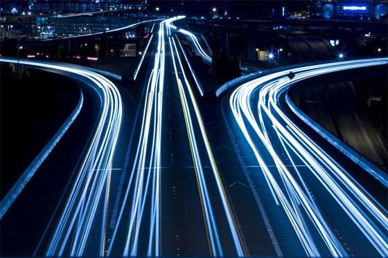 智慧交通是智慧城市建设的必由之路
