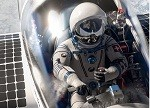 环游世界算什么 这架太阳能飞机能将你送入太空