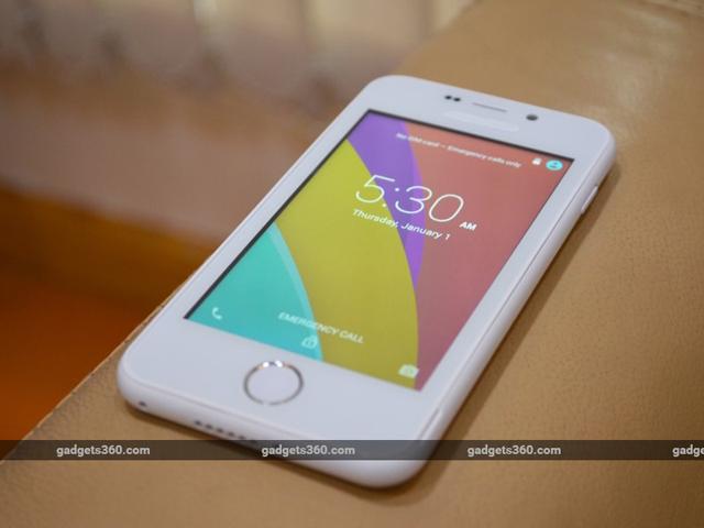 世界最便宜手机印度制造