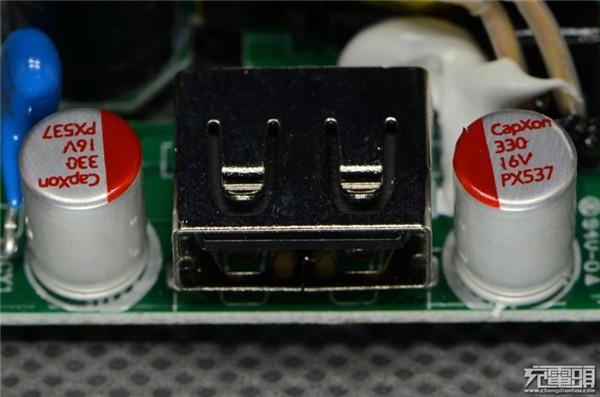 小米5 qc3.0充电器拆解,实测:小米狠快的工艺!
