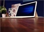 华为MateBook:平板+键盘+金属机体、屏幕采用防碎屏幕面板  炫酷+高大上