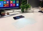 吓尿!vivo Xplay5也玩黑科技:双系统+激光键盘!?