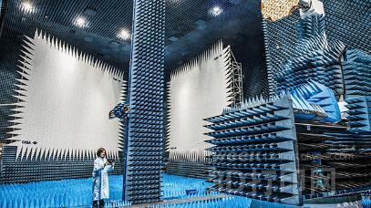 首个一体式3D打印太空天线通过欧洲航天局测试