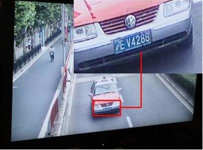 视频监控系统图像清晰化处理方案详解