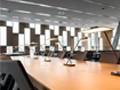 飞利浦展示未来OLED照明技术 光源可以嵌入墙面