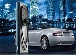 上海:买新能源车赠沪牌 充电桩依旧难解