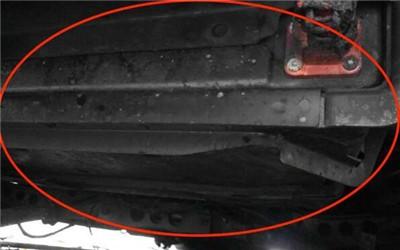 事故再发 荣威e550充电操作不当致自燃高清图片