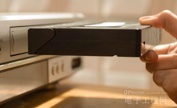 磁带录像机正式停产:诞生60年终将退出历史舞台
