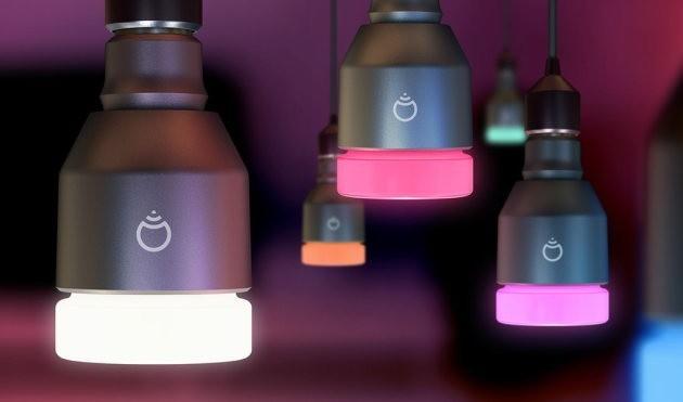 国内市场主流智能灯泡品牌大盘点