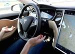 特斯拉被甩了:Mobileye宣布终止自动驾驶系统合作