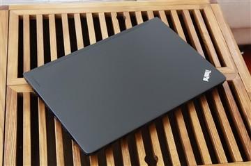 ThinkPad黑将S5