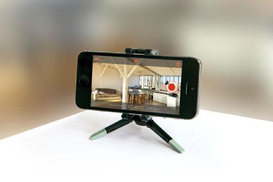 如何用旧手机打造智能家居环境?有这几款APP就够了!