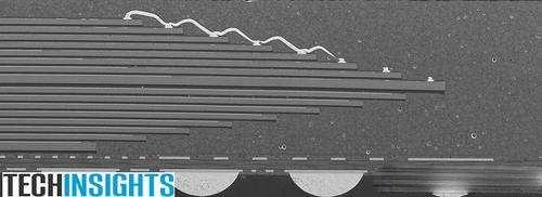 美光3D NAND创新低成本制程分析