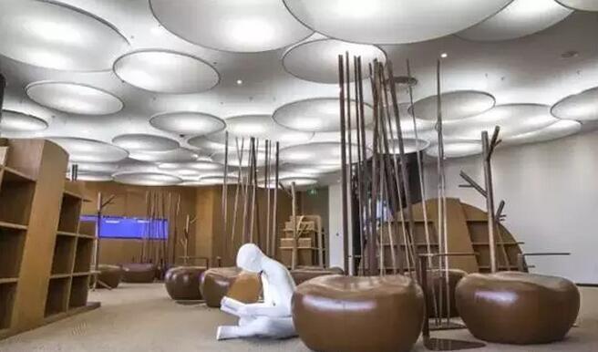 京东VS阿里巴巴:照明设计 谁更高大上?