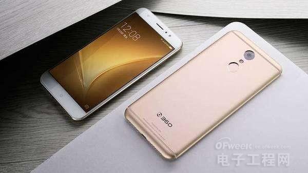 360手机N4S评测:1199元 打造5000mAh+4+32G+跑分超8w手机