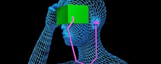 VR技术的未来是将芯片置于大脑中?