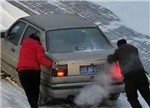 电动汽车在冬天真的没法开?