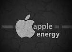 苹果里程碑:在我国的光伏电站并网发电